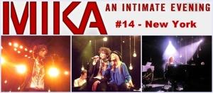 #14 - New York