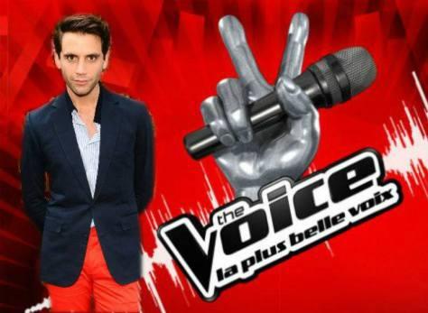 """Televisão: MIKA é o novo jurado do """"The Voice"""" edição francesa, em 2014 (?)"""